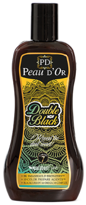 Peau d'Or Double Black 250 ml