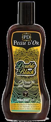 Peau d'Or Double Black 250 ml - SUPER CENA