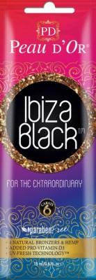 Peau d'Or Ibiza Black 15 ml - SUPER AKCE