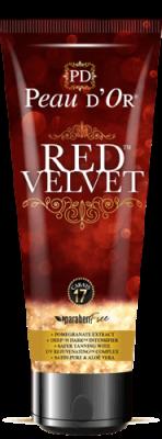Peau d'Or Red Velvet 250 ml