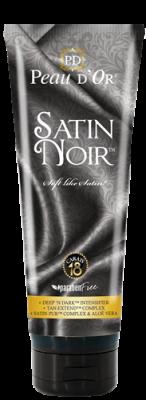 Peau d'Or Satin Noir 250 ml - AKCE