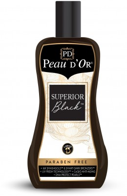 Peau d'Or Superior Black 250 ml - AKCE