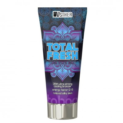 TABOO Total Fresh Bronzer 200 ml ASTHER