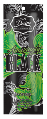Tan Desire Amazingly Black 15 ml - SUPER AKCE