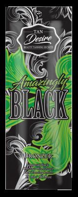 Tan Desire Amazingly Black 15 ml - VÝPRODEJ