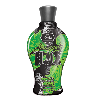 Tan Desire Amazingly Black 250 ml - VÝPRODEJ