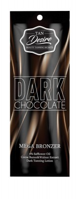 Tan Desire Dark Chocolate 15 ml - SUPER AKCE