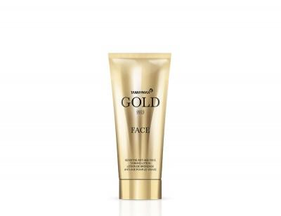 Tannymaxx Gold 999,9 Sensitive Anti Age Face Tanning Lotion 75 ml - AKCE
