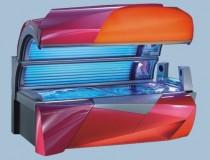 Repasovaná solária Ergoline